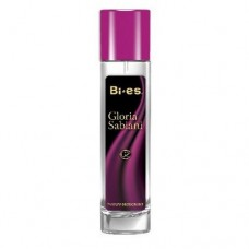 Bi Es Gloria Sabiani Парфумований дезодорант-спрей (75 мл)