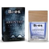 Bi Es Absinthe Legend Туалетна вода (100 мл)