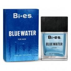 Bi Es Blue Water Туалетна вода для чоловіків (100 мл)