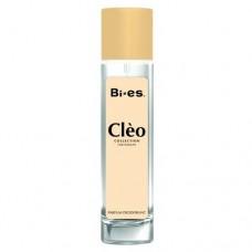 Bi Es Cleo Collection Парфумований дезодорант-спрей (75 мл)