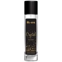 Bi Es Crystal By Night Парф. дезодорант-спрей (75 мл)