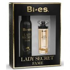 Bi Es Lady Secret Fame Набір