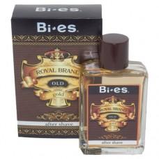 Bi Es Royal Brand Gold Лосьйон після гоління (100 мл)
