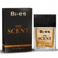 Bi Es The Scent Туалетна вода (100 мл)