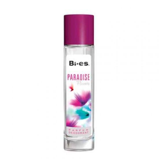 Bi Es Paradise Flowers Парф. дезодорант-спрей (75 мл)