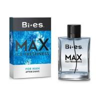 Bi Es MAX Лосьйон після гоління (100 мл)