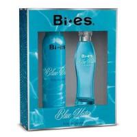 Bi Es Blue Water Набір парфумований жіночий