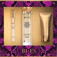 Bi Es Velvet Skin Набір для жінок