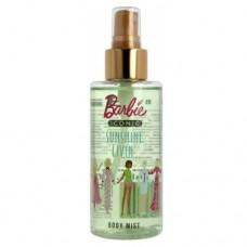 Bi-Es Barbie Iconic Sunshine Livin' Ароматизована вода для тіла 150 мл