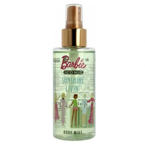 Bi-Es Barbie Iconic Sunshine Livin' (Запашна вода) 150 мл