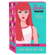 Bi-Es Barbie Iconic Love Who You Are 50 мл