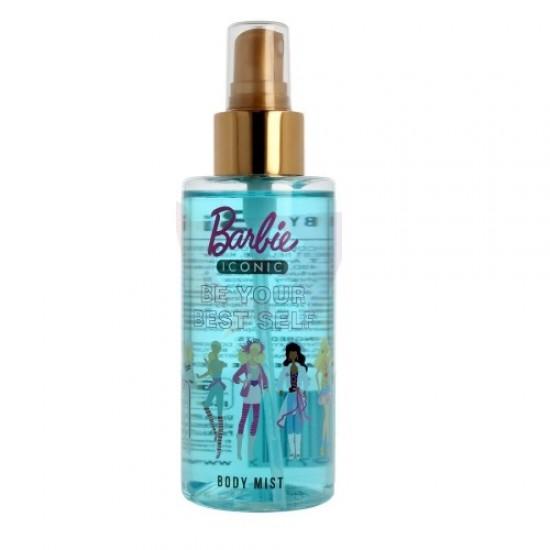 Bi-Es Barbie Iconic Be Your Best Self (Запашна вода) 150 мл