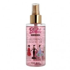 Bi-Es Barbie Iconic Inspiring Since '59 Ароматизована вода для тіла 150 мл