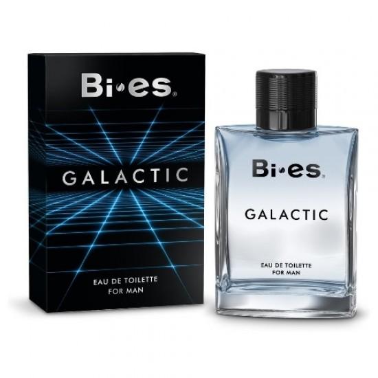 Bi Es Galactic Туалетна вода для чоловіків (100 мл)