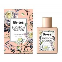 Bi Es Blossom Garden Парфумована вода (100 мл)