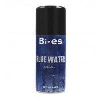 Bi Es Blue Water Men Дезодорант-спрей (150 мл)