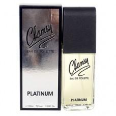 Chamsy Platinum Туалетна вода 100 мл