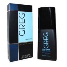 Corania Perfumes Greg Туалетна вода (100 мл)