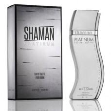 Arno Sorel Shaman Platinum Туалетна вода для чоловіків (100 мл)