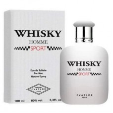 Whisky Homme Sport Туалетна вода (100 мл)