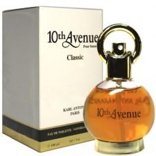 10th Avenue Classic Туалетна вода (100 мл)