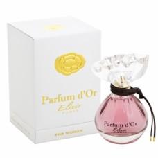 Kristel Saint Martin Parfum d'Or Elixir Парфумована вода (60 мл)