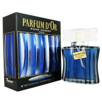 Parfum D'or Туалетна вода для чоловіків (100 мл)