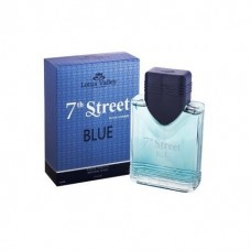 Lotus Valley 7th Steet Blue Homme Туалетна вода (100 мл)