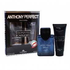 Lotus Valley Anthony Perfect Instruction in Dark Набір