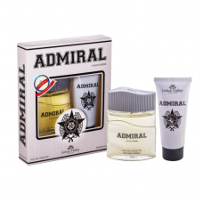 Lotus Valley Admiral Набір