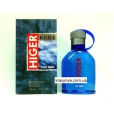 Higer Blue Туалетна вода (100 мл)