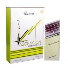 Rasasi Ascension Arising Star Парфумована вода (100 мл)