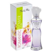 Shirley May Romantic Flower Туалетна вода для жінок (50 мл)