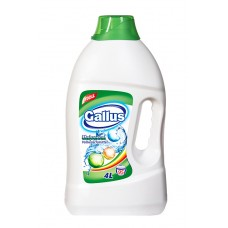 Gallus Universal NEW Гель для прання 4л