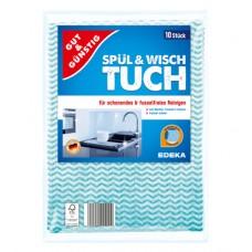 G&G Spul&Wischtuch Серветки для прибирання (10 шт.)