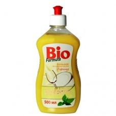 """Bio бальзам для миття посуду """"Гірчиця"""" 500мл"""
