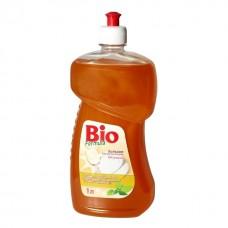 """Bio бальзам для миття посуду """"Обліпиха"""" 1000мл"""