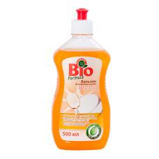 """Bio бальзам для миття посуду """"Обліпиха"""" 500мл"""