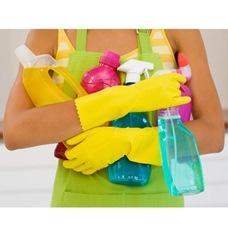 Миючі засоби для прибирання
