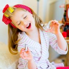 Дитяча парфумерія