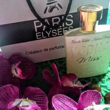 PARIS ELYSEES INTENSE