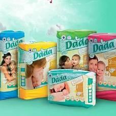 Підгузки DaDa