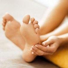 Засоби для ніг