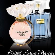 Kristel Saint Martin